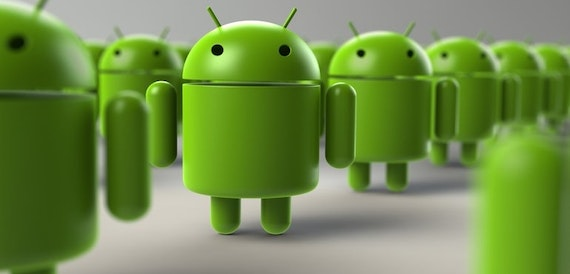 What is an Android mobile phone?