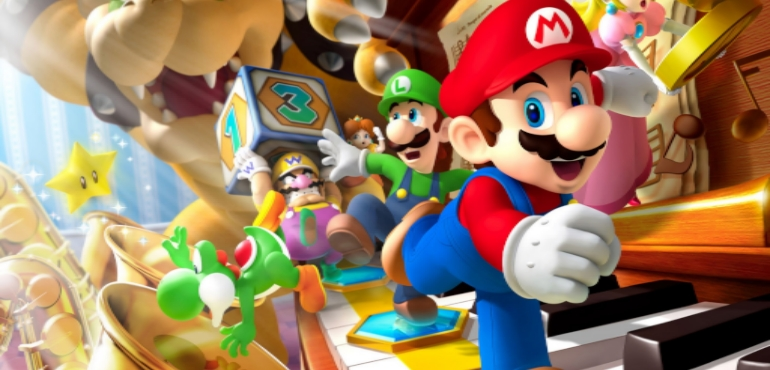 Super Mario Run smashes App Store record with 40 million downloads