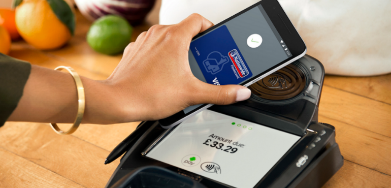 android pay nationwide