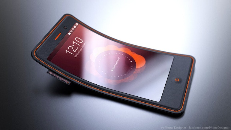 New Materials for the Future of Smartphones