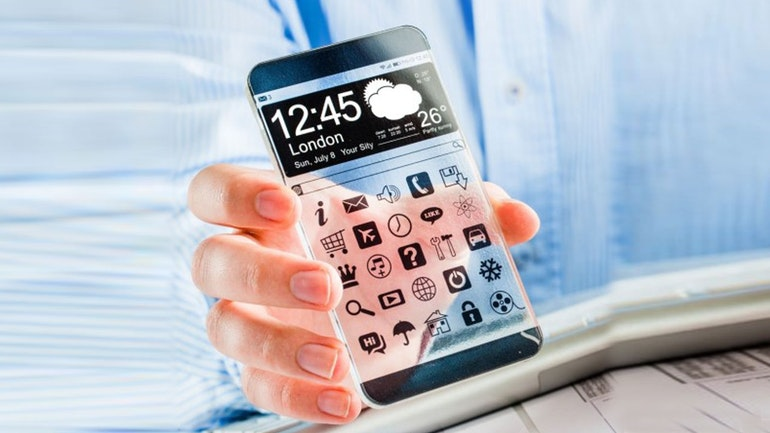 Future Mobile Phones Whats Coming Our Way