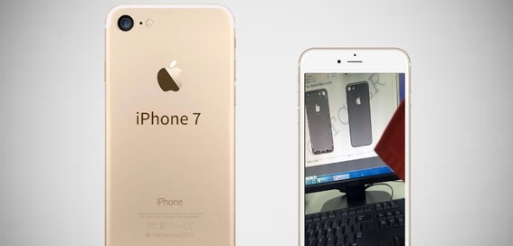 iPhone 7: all the parts leaks so far