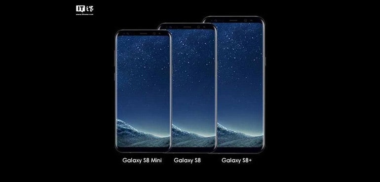 Samsung Galaxy S8 Mini rumoured to arrive this summer