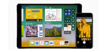 Apple unveils iOS 11 at WWDC
