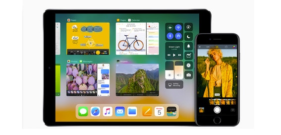 iOS 11 brings NFC support to more apps
